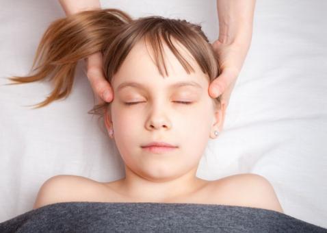 Trouble du sommeil enfant